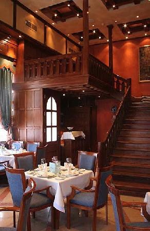 Santa Lucia Restaurant